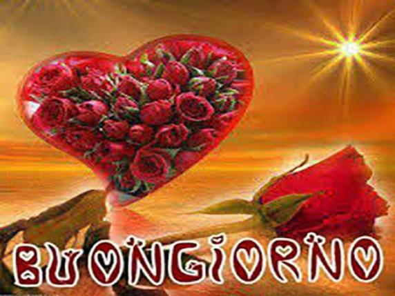Foto immagini romantiche buongiorno 2