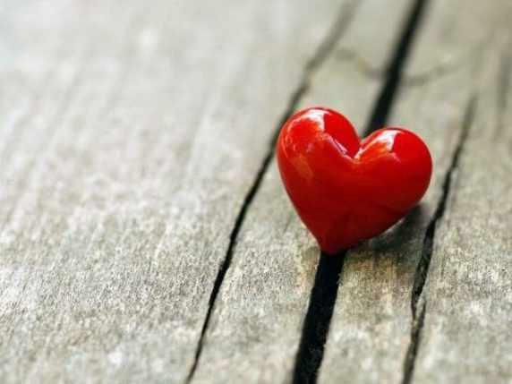 foto citazioni amore cuore fessura