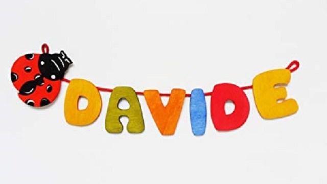Davide il significato e le curiosità sul nome