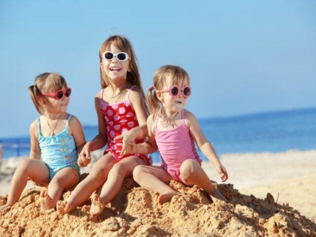 Bambini Gli I MarePassione Indossare Da Sole Occhiali Devono Al txCQrdshB