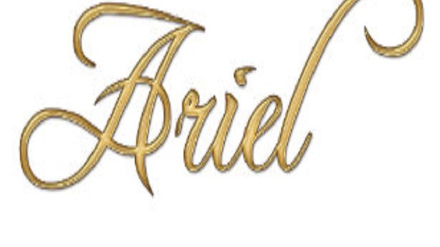 Ariel significato