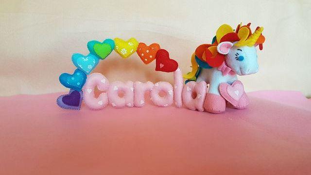 nome Carola