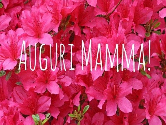 buon compleanno mamma frasi