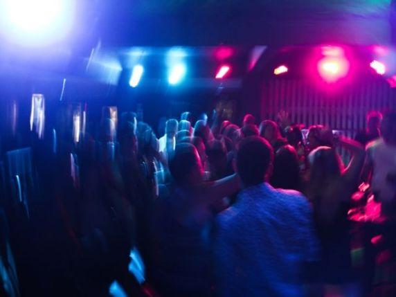 discoteca senza alcol