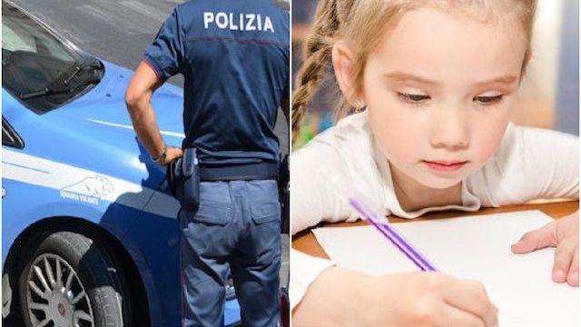 foto_bimba_lettera_polizia