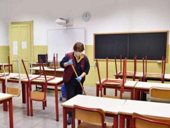scuole chiuse coronavirus