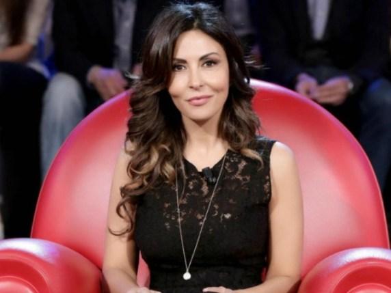 Sabrina Ferilli gravidanza