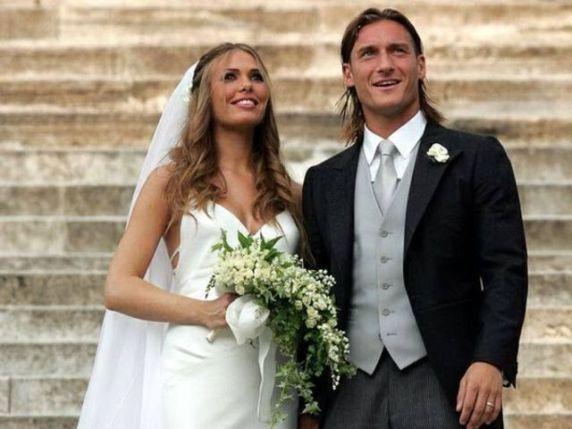 Ilary Blasi matrimonio