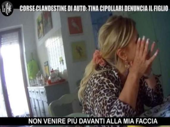 Tina Cipollari Facebook