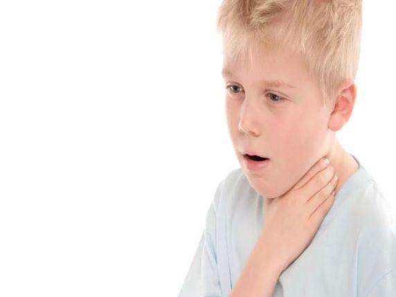 rischio soffocamento bambini