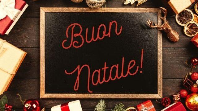 Inviare auguri di natale spiritosi è un modo. Immagini Di Natale 310 Gif Immagini E Idee Uniche Per Gli Auguri Di Buon Natale Passione Mamma