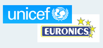 unicpartnership unicef_euronicsef_euronics