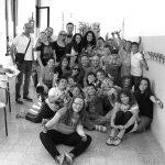 LA RICERCA - foto di gruppo