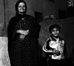 Amendola - Those who live among the dead