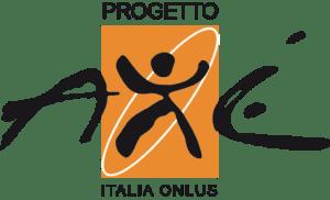 Logo Progetto Axé