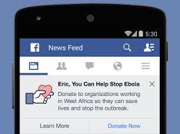 Fundraising-Facebook