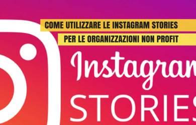 Come-utilizzare-le-Instagram-stories-per-le-organizzazioni-non-profit