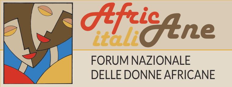 Africane/Italiane FORUM nazionale delle donne africane