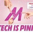 GirlsTech e MediaWorld insieme contro le barriere del gender gap tecnologico