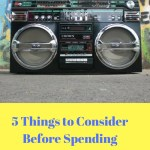Read more about the article 5 Things to Consider Before Spending a Dime on Radio Ads