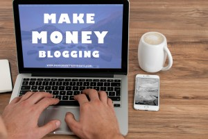 BEGINNER'S GUIDE: 11 Ways to Make Money Blogging with Passion