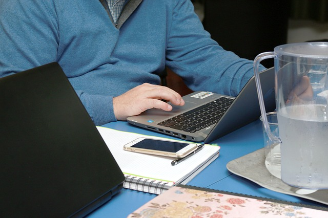 Tips for Effective Teleworking