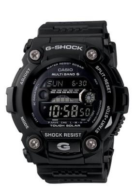 Casio G-Shock GW7900B-1  Solar Sport Recensione