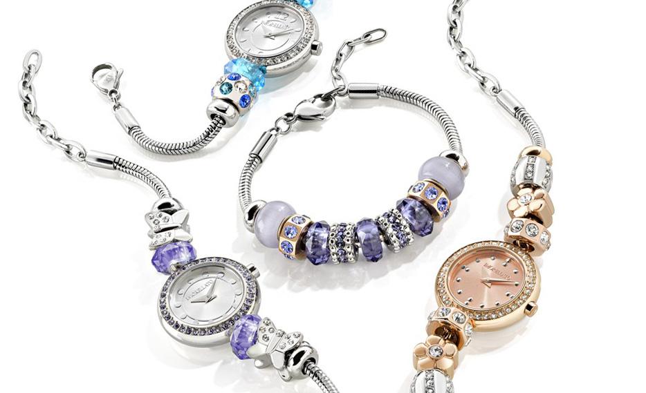 I migliori orologi braccialetto per donna
