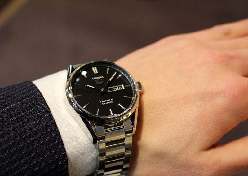 I più eleganti orologi Tag Heuer Carrera