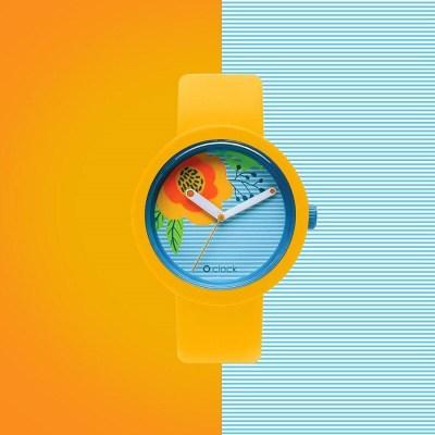o clock orologi personalizzabili o bag