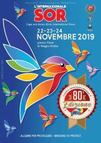 Fiere ornitologiche Reggio Emilia