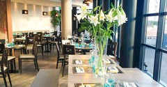 Gingko, 51 avenue Jean Mermoz 69008 Lyon