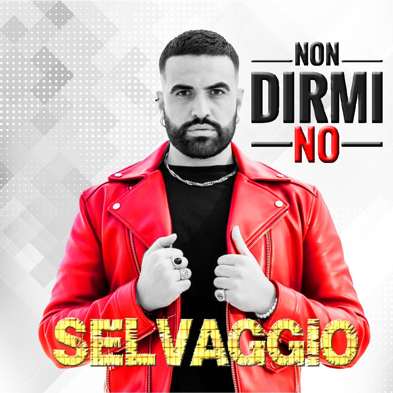 """Selvaggio dopo la finale di All Together Now il nuovo singolo """"Non Dirmi No"""""""