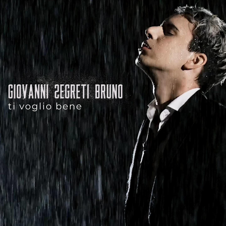 """Giovanni Segreti Bruno in radio con """"Ti voglio bene"""", l'amore esplicitato nonostante la lontananza causa covid"""
