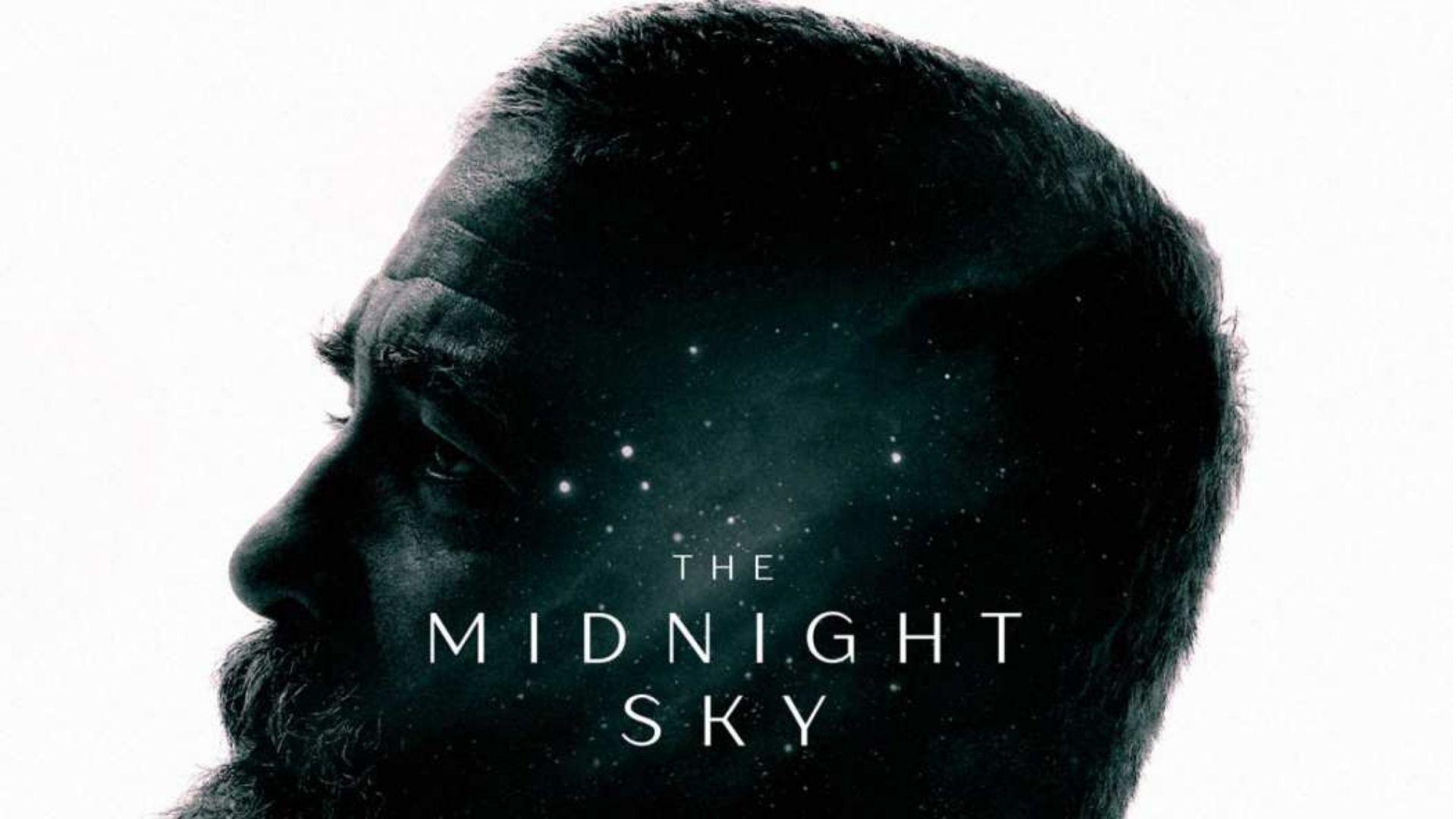 The Midnight Sky: fantascienza d'autore ma con troppi dubbi