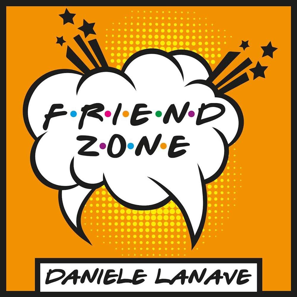 """Daniele Lanave, in radio con il singolo """"Stanco della gente"""""""