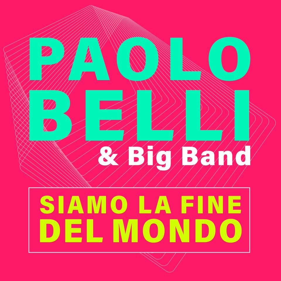 """Paolo Belli presenta il nuovo singolo """"Siamo la fine del mondo"""""""