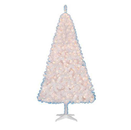 Best Deal Pre Lit Christmas Trees