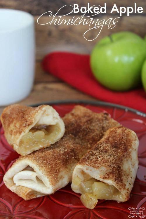 Fresh Apple Pecan Bars