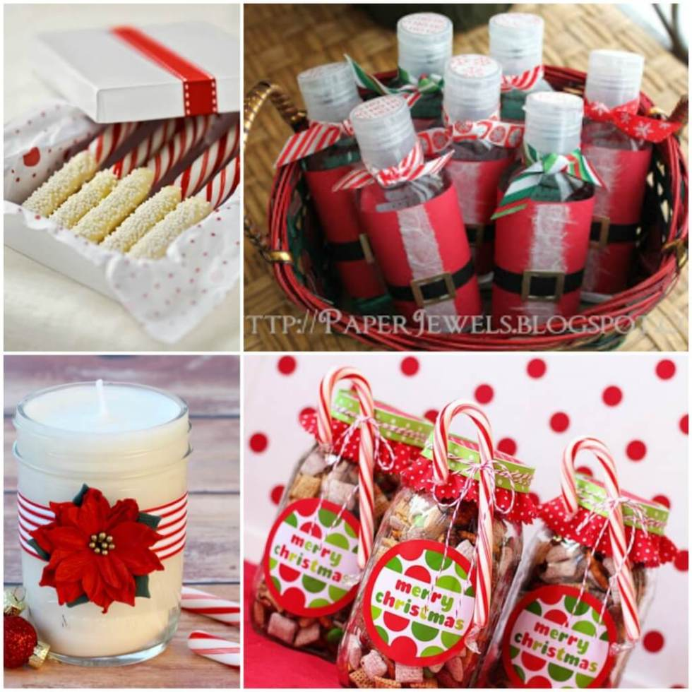 Small Affordable Gifts -
