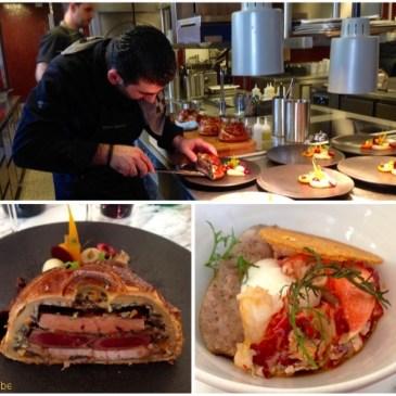 Bozar Brasserie, restaurant à Bruxelles