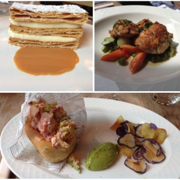 Restaurant Classico La Brasserie à Bruxelles (Ixelles)