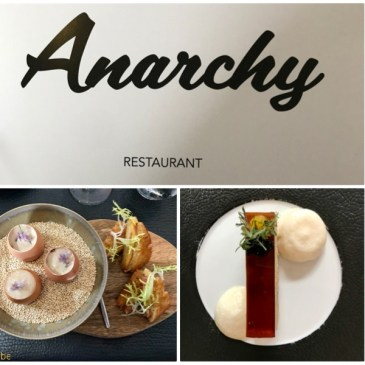 Restaurant Anarchy à Zaventem
