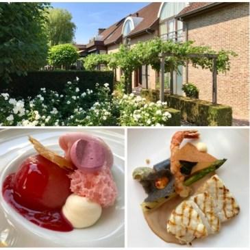 Restaurant Arenberg à Hervelee (Vlaams-Brabant)