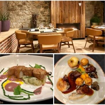 Restaurant Brasserie la Ferme des 4 saisons à Bourlers (Chimay)