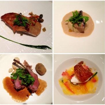 Restaurant Les Trois Petits Bouchons à Mont-sur-Marchienne