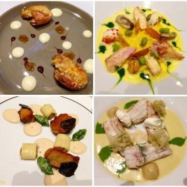 Restaurant Maison Marit à Braine l'Alleud.
