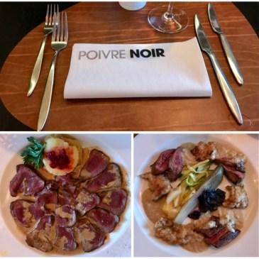 Restaurant Poivre Noir à Braine-l'Alleud