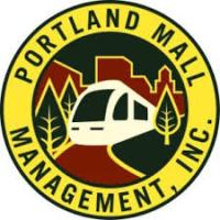 portland mall management inc. logo