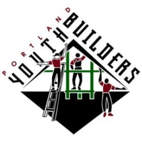 portland youth builders logo
